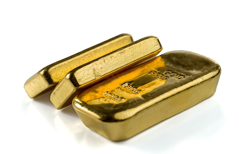 Buy physical gold offshore in Switzerland